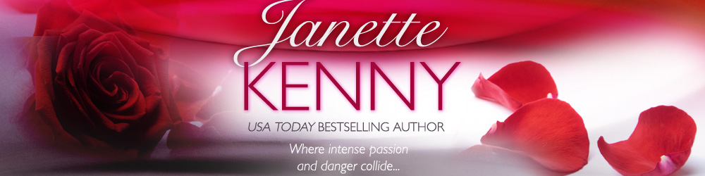 Janette Kenny
