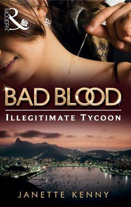 Illegitimate Tycoon