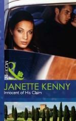 Innocent of His Claim(uk)
